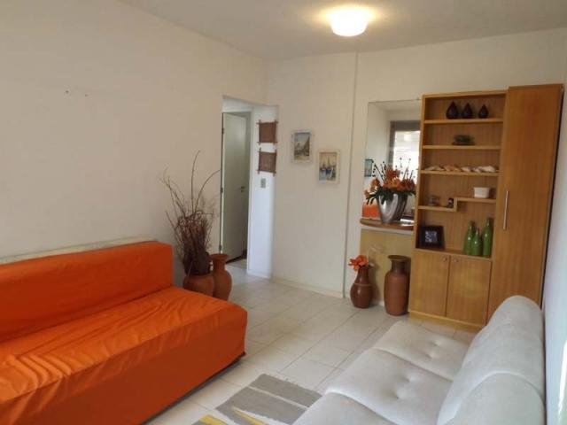 Apartamento quarto e sala no Centro de Guarapari - Foto 2