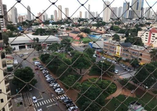 Apartamento à venda, 136 m² por R$ 685.000,00 - Setor Bueno - Goiânia/GO - Foto 9