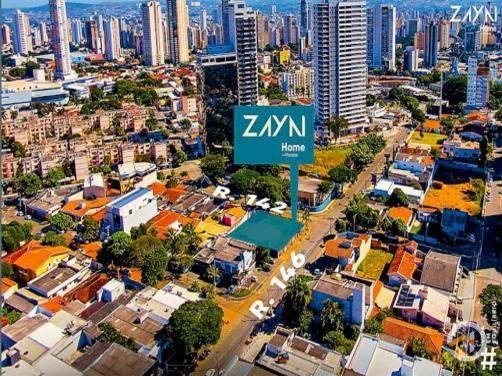 Apartamento à venda com 4 dormitórios em Setor marista, Goiânia cod:4244 - Foto 6