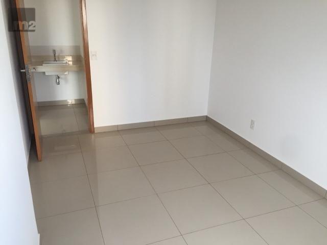 Loft à venda com 1 dormitórios em Setor marista, Goiânia cod:M21AP0757 - Foto 16