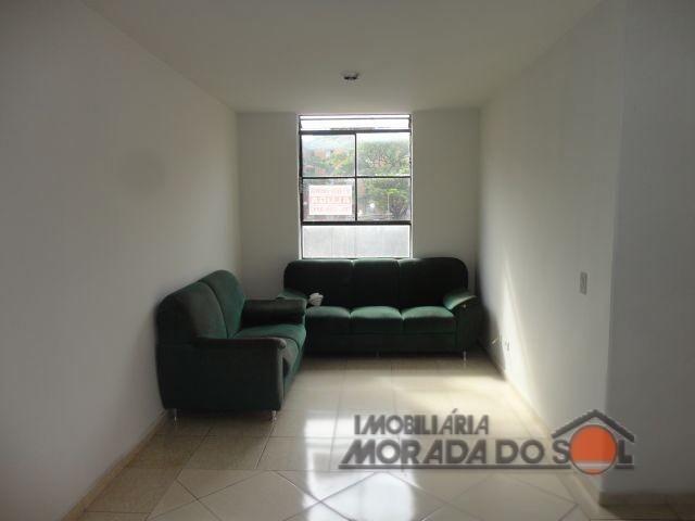 Apartamento para alugar em Zona 07, Maringa cod:01061.001 - Foto 3