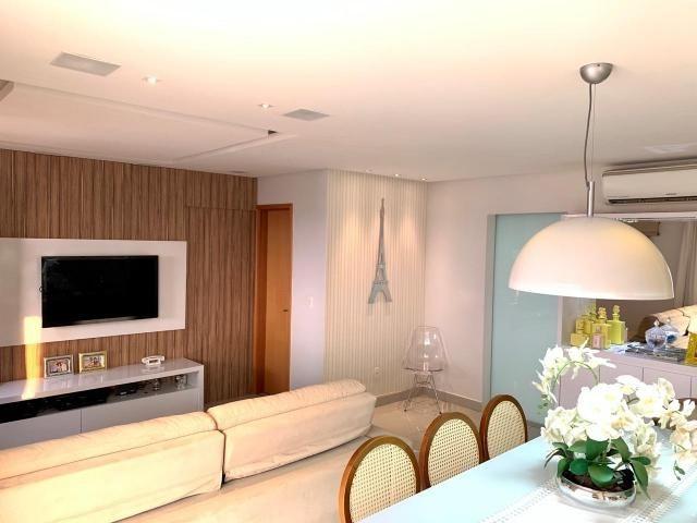 Apartamento à venda com 2 dormitórios em Jardim goiás, Goiânia cod:M23AP0759 - Foto 3