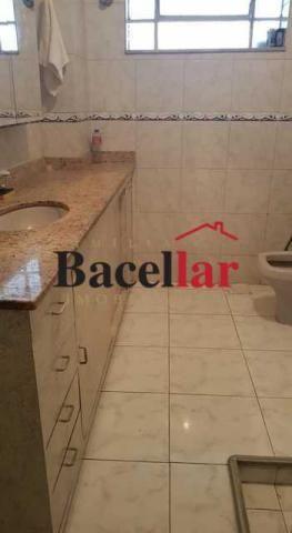 Apartamento à venda com 3 dormitórios em Bonsucesso, Rio de janeiro cod:TIAP32757 - Foto 9