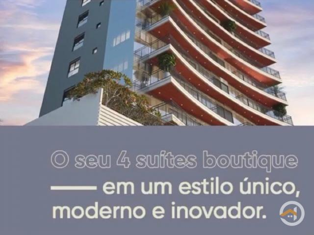 Apartamento à venda com 4 dormitórios em Setor marista, Goiânia cod:4244 - Foto 3