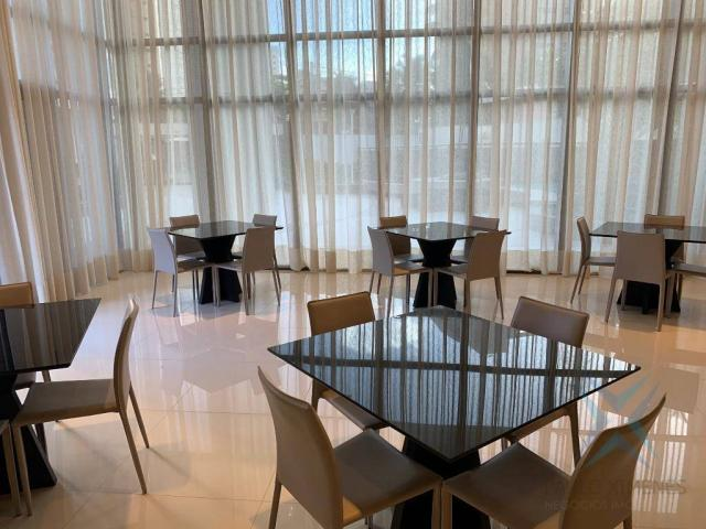 Apartamento com 4 dormitórios à venda, 219 m² - Dionisio Torres - Fortaleza/CE - Foto 2