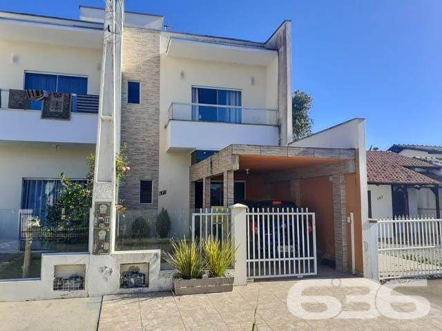 Casa à venda com 2 dormitórios em Costeira, Balneário barra do sul cod:03016448 - Foto 16