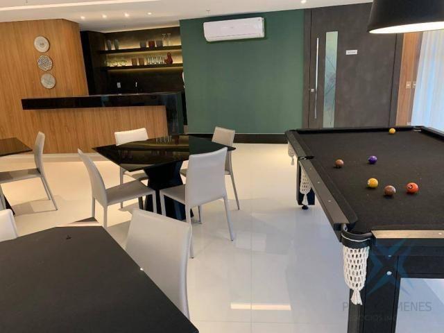 Apartamento com 4 dormitórios à venda, 219 m² - Dionisio Torres - Fortaleza/CE - Foto 8