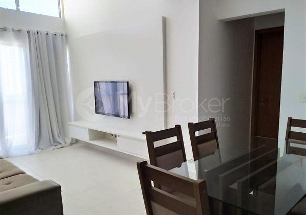 Apartamento para Venda em Goiânia, Jardim Goiás, 3 dormitórios, 3 suítes, 5 banheiros, 2 v - Foto 4