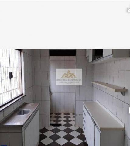 Sobrado com 5 dormitórios para alugar, 288 m² por R$ 3.800,00/mês - Central Park - Ribeirã - Foto 18