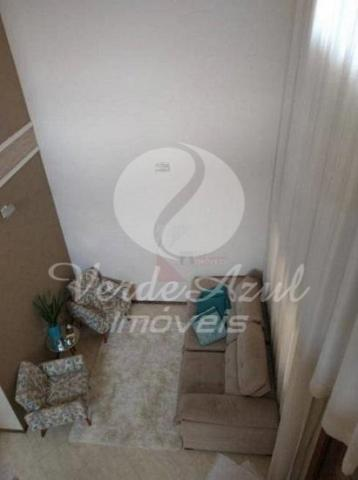 Casa à venda com 4 dormitórios em Jardim dona regina, Santa bárbara d'oeste cod:CA007648 - Foto 14