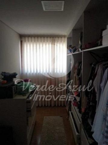 Casa à venda com 4 dormitórios em Jardim dona regina, Santa bárbara d'oeste cod:CA007648 - Foto 18