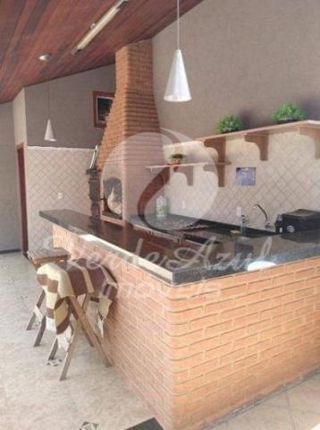 Casa à venda com 4 dormitórios em Jardim dona regina, Santa bárbara d'oeste cod:CA007648 - Foto 10