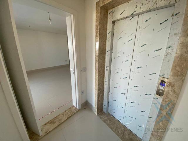 Apartamento com 4 dormitórios à venda, 219 m² - Dionisio Torres - Fortaleza/CE - Foto 10