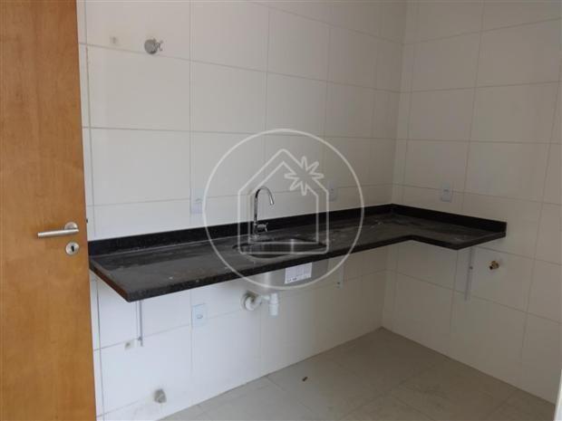 Apartamento à venda com 3 dormitórios em Santa rosa, Niterói cod:599266 - Foto 13