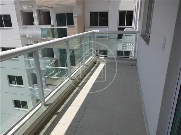 Apartamento à venda com 3 dormitórios em Santa rosa, Niterói cod:599266 - Foto 15