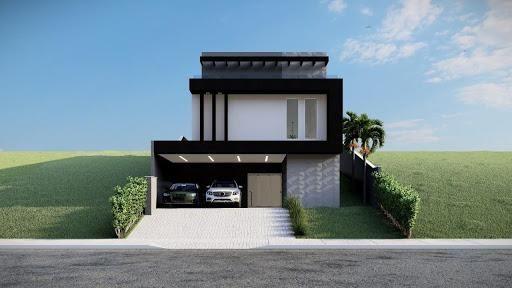 Casa à venda, 330 m² por R$ 990.000,00 - Jardins Barcelona - Senador Canedo/GO - Foto 7