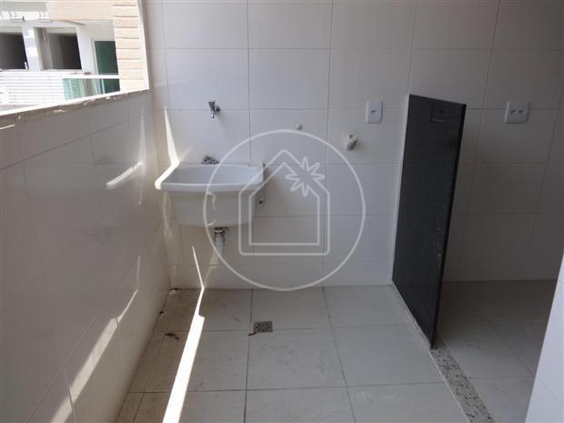 Apartamento à venda com 3 dormitórios em Santa rosa, Niterói cod:599266 - Foto 17