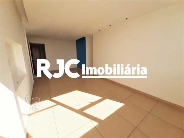 Apartamento à venda com 3 dormitórios em Tijuca, Rio de janeiro cod:MBAP33132 - Foto 2