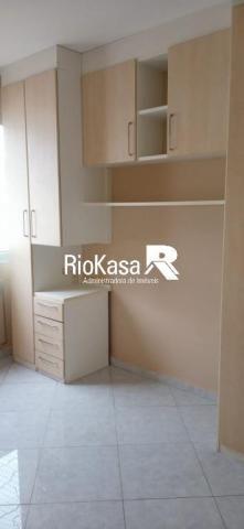 Apartamento - GRAJAU - R$ 1.800,00 - Foto 8