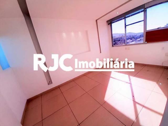 Apartamento à venda com 3 dormitórios em Tijuca, Rio de janeiro cod:MBAP33132 - Foto 9