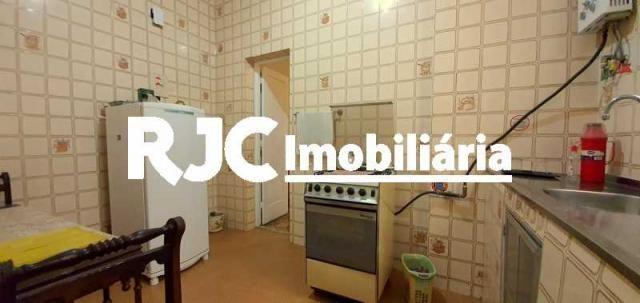 Apartamento à venda com 3 dormitórios em Flamengo, Rio de janeiro cod:MBAP33129 - Foto 16