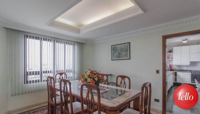 Apartamento para alugar com 4 dormitórios em Vila prudente, São paulo cod:213033 - Foto 5