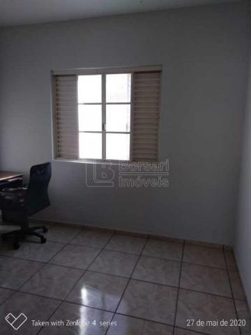Casas de 3 dormitório(s) no Jardim América (Vila Xavier) em Araraquara cod: 10182 - Foto 5