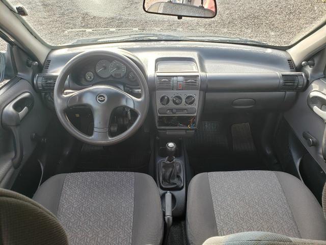 GM Corsa sedan 1.0 classic life - Foto 6