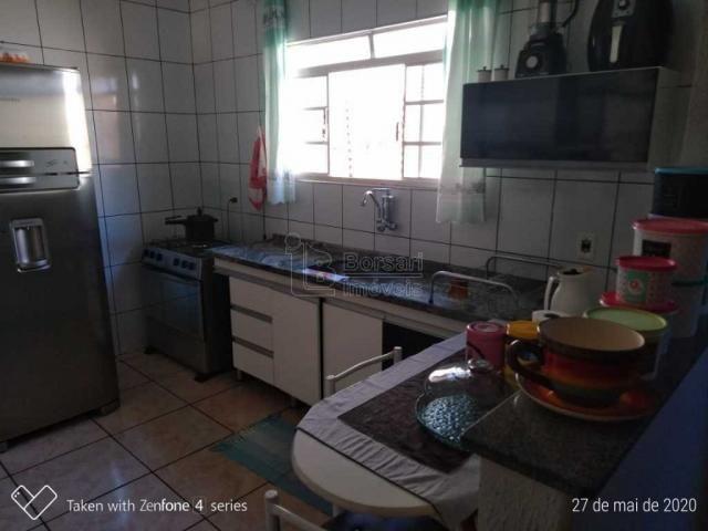 Casas de 3 dormitório(s) no Jardim América (Vila Xavier) em Araraquara cod: 10182 - Foto 18
