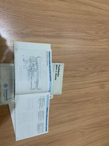 Manual fusca original - Foto 5
