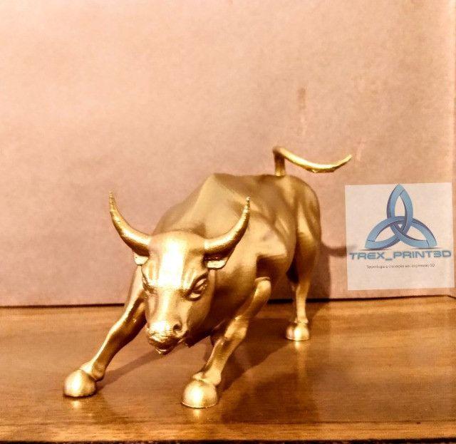 Bull Wall Street - Foto 2