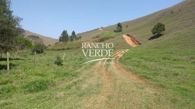 Fazenda em São Luiz do Paraitinga - Cód 2244 - Foto 18