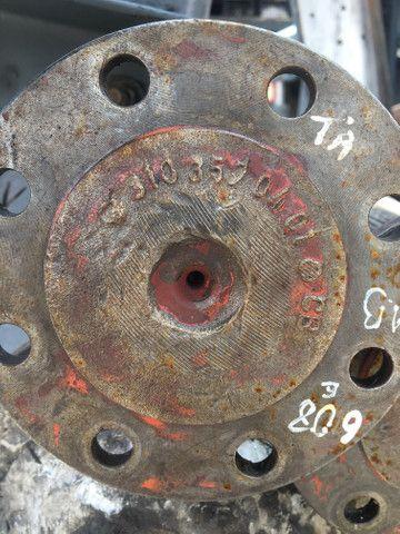 Diferencial completo Caminhão MB 608 a óleo - Foto 5