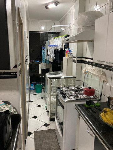 Casa Linear 03 quartos sendo 02 banheiros no Conforto Volta Redonda  - Foto 8