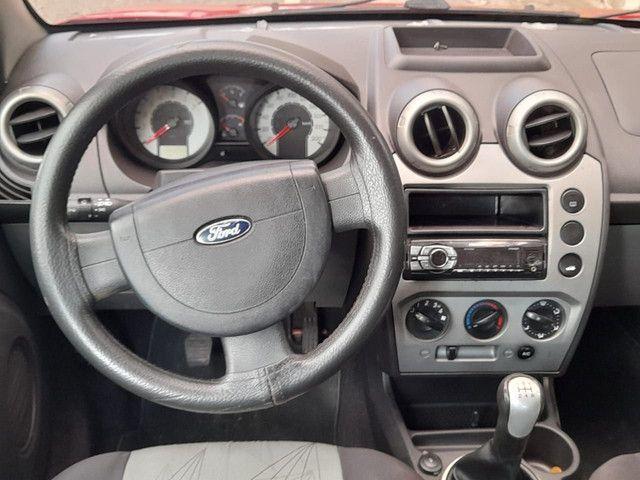 Ford fiesta Rocam/class 1.0 2010 Completo  - Foto 6