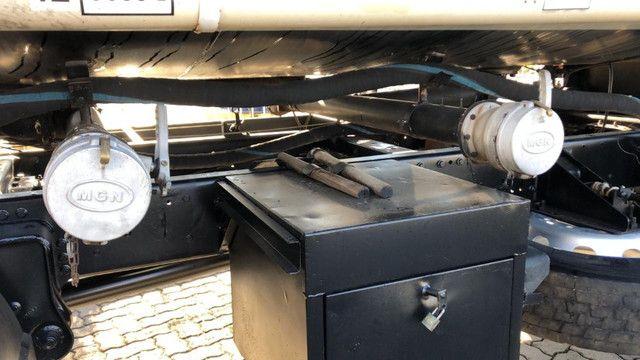 Tanque - Saurin Caminhões - Foto 4