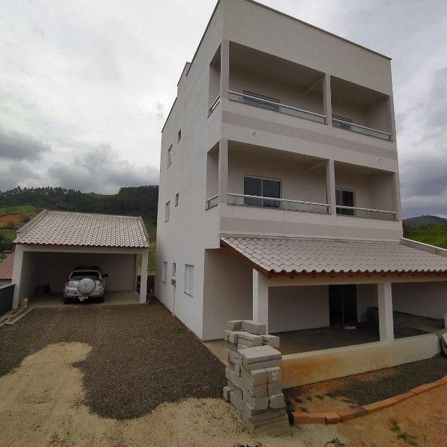 Apartamento 2 quartos em Braço do Norte para Locação - Foto 14