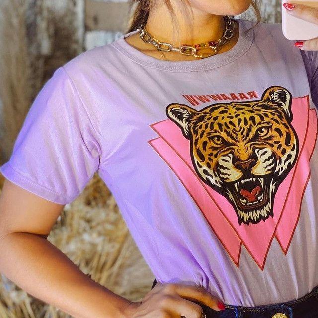 T-shirt algodão 14,99at