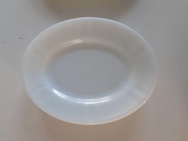 Travessas e pratos colorex - Foto 3