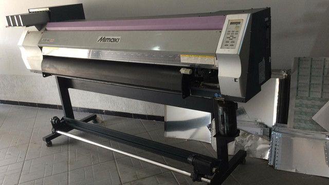 Impressora gráfica - Foto 2