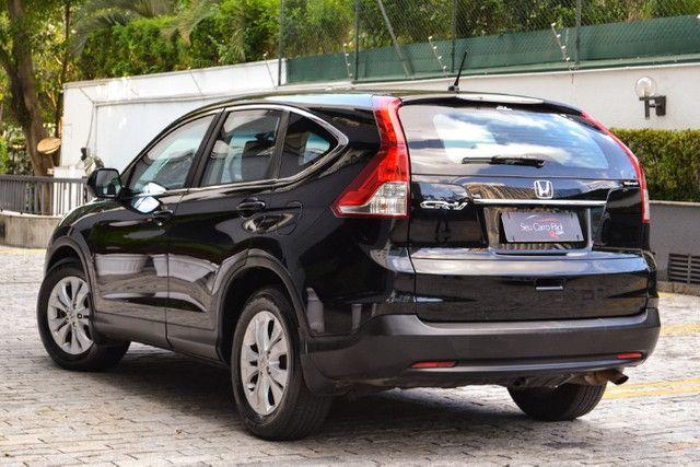 Honda CR-V LX 2.0 Aut. Blindado - Impecável - 2012 - Foto 3