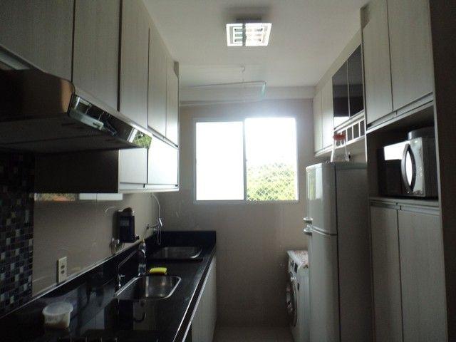 Lindo apartamento 46m² nascente. - Foto 5