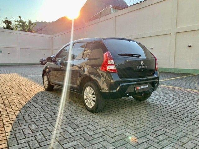 Renault Sandero Privilegie (Automático) - Foto 9