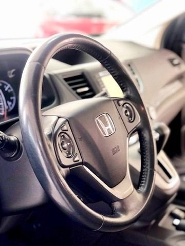 Honda CR-V 2.0 4WD - Unico Dono - Foto 14