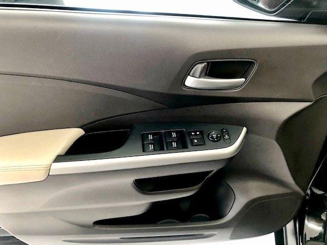 Honda CR-V 2.0 4WD - Unico Dono - Foto 17