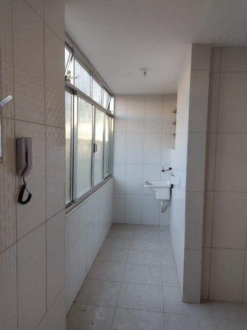 Apartamento para alugar com 2 quartos no Centro de Nova Iguaçu - Foto 13