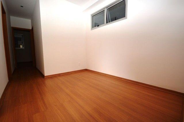 Sion venda 04 quartos novo 132m² lazer px Santa Doroteia - Foto 12