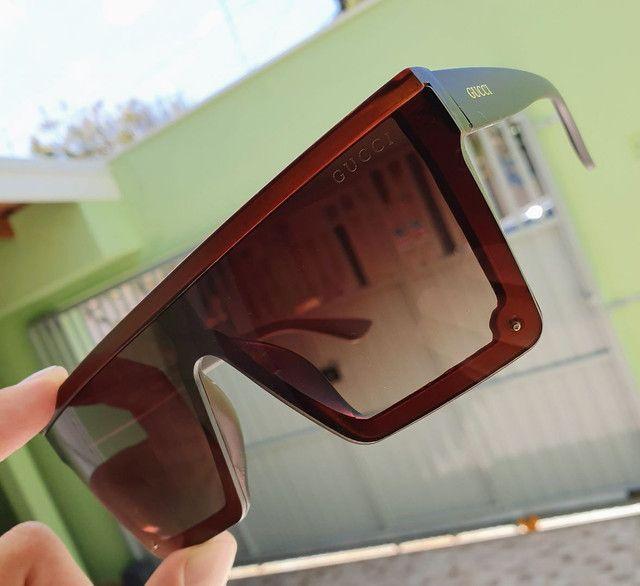Óculos de sol Masculino - Feminino  - Foto 5