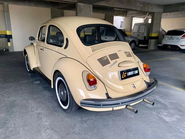 Fusca 1.500 LS 1975-1975 (Relíquia) - Foto 7