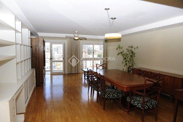 Apartamento à venda com 3 dormitórios em Moinhos de vento, Porto alegre cod:339994 - Foto 3